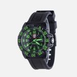 Мужские наручные часы Luminox Navy Seal XS.3067 Black/Green фото- 1