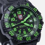 Мужские наручные часы Luminox Navy Seal XS.3067 Black/Green фото- 2