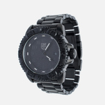Мужские наручные часы Luminox Navy Seal XS.3152.BO.NV Black фото- 1