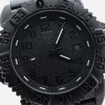 Мужские наручные часы Luminox Navy Seal XS.3152.BO.NV Black фото- 2