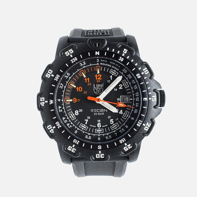 Мужские наручные часы Luminox Recon XL.8821.KM Black