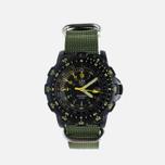 Мужские наручные часы Luminox Recon XL.8825.KM.GH Green/Black фото- 0