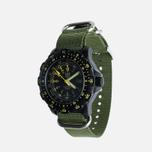 Мужские наручные часы Luminox Recon XL.8825.KM.GH Green/Black фото- 1