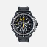 Мужские наручные часы Luminox Recon XL.8841.KM.SET Black фото- 0