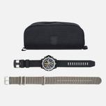 Мужские наручные часы Luminox Recon XL.8841.KM.SET Black фото- 4