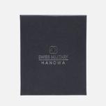 Мужские наручные часы Swiss Military Hanowa Ace Chrono Black фото- 5
