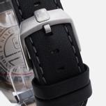 Мужские наручные часы Swiss Military Hanowa Ace Chrono Black фото- 3
