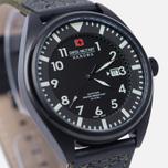 Мужские наручные часы Swiss Military Hanowa Airborne Black/Green фото- 2