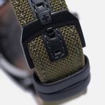 Мужские наручные часы Swiss Military Hanowa Airborne Black/Green фото- 3