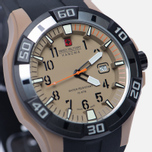 Мужские наручные часы Swiss Military Hanowa Bermuda Brown/Black фото- 2