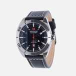 Мужские наручные часы Swiss Military Hanowa Champ Silver/Black фото- 1