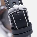 Мужские наручные часы Swiss Military Hanowa Champ Silver/Black фото- 3