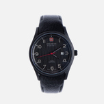 Мужские наручные часы Swiss Military Hanowa Navalus Black/Black фото- 0