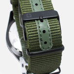 Мужские наручные часы Swiss Military Hanowa Sea Lion Black/Green фото- 3
