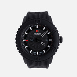 Swiss Military Hanowa Twilight Herren Men's Watch Black/Black photo- 0