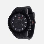 Swiss Military Hanowa Twilight Herren Men's Watch Black/Black photo- 1