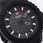 Swiss Military Hanowa Twilight Herren Men's Watch Black/Black photo- 2