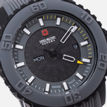 Мужские наручные часы Swiss Military Hanowa Twilight Herren Grey/Black фото- 3