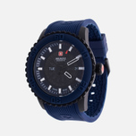 Мужские наручные часы Swiss Military Hanowa Twilight Herren Navy/Black фото- 1
