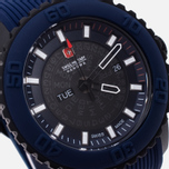 Мужские наручные часы Swiss Military Hanowa Twilight Herren Navy/Black фото- 2