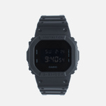 Наручные часы CASIO G-SHOCK DW-5600BB-1ER Black/Black фото- 0