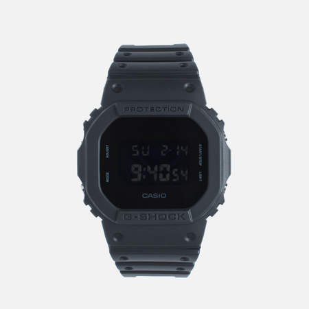 Наручные часы CASIO G-SHOCK DW-5600BB-1ER Black/Black