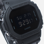 Наручные часы CASIO G-SHOCK DW-5600BB-1ER Black/Black фото- 4