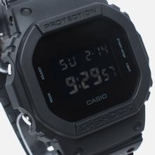 Наручные часы CASIO G-SHOCK DW-5600BB-1ER Black/Black фото- 4