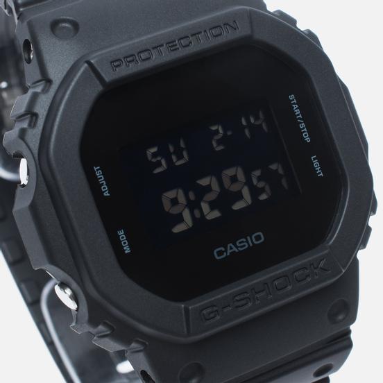 Наручные часы CASIO G-SHOCK DW-5600BB-1ER Black/Black
