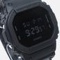 Наручные часы CASIO G-SHOCK DW-5600BB-1ER Black/Black фото - 4