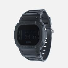 Наручные часы CASIO G-SHOCK DW-5600BB-1ER Black/Black фото- 3