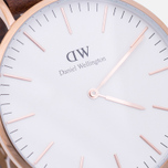 Daniel Wellington Classic St Mawes Men's Watch Rose Gold photo- 2