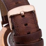 Мужские наручные часы Daniel Wellington Classic St Mawes Rose Gold фото- 3