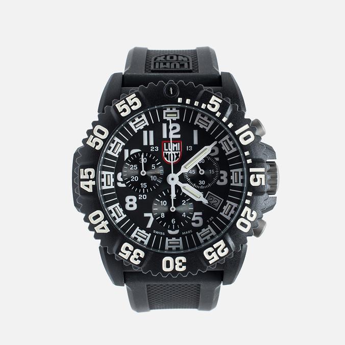 Мужские наручные часы Luminox Evo A.3081