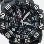 Мужские наручные часы Luminox Evo A.3081 фото- 2