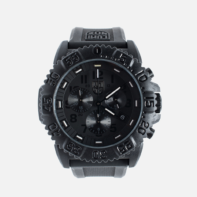 Мужские наручные часы Luminox Evo A.3081.BO