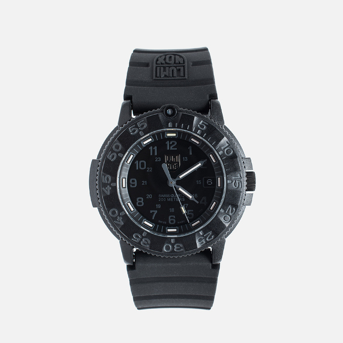 Мужские наручные часы Luminox US Navy Seal A.3001.BO