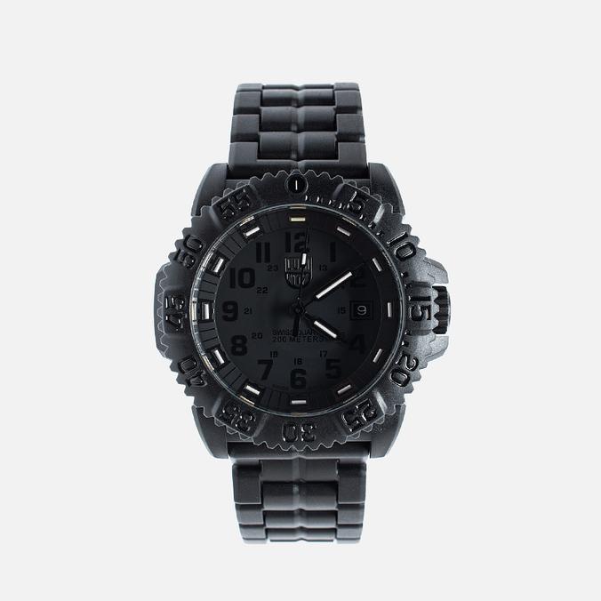 Мужские наручные часы Luminox US Navy Seal A.3052.BO