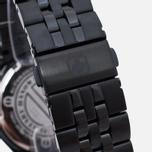 Мужские наручные часы Swiss Military Hanowa Flagship Chrono Black фото- 3