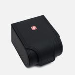 Мужские наручные часы Swiss Military Hanowa Flagship Chrono Black фото- 5