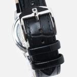 Мужские наручные часы Swiss Military Hanowa Lieutenant Silver/Black фото- 3