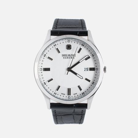 Swiss Military Hanowa Мужские наручные часы Lieutenant Silver/White