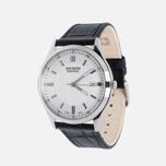 Мужские наручные часы Swiss Military Hanowa Lieutenant Silver/White фото- 1