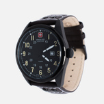 Мужские наручные часы Swiss Military Hanowa Sergeant Black/Brown фото- 1