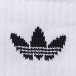 Комплект носков adidas Originals Crew 3 Pairs White/Black фото- 2