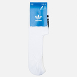 Носки adidas Originals Sneaker White/Black фото- 0