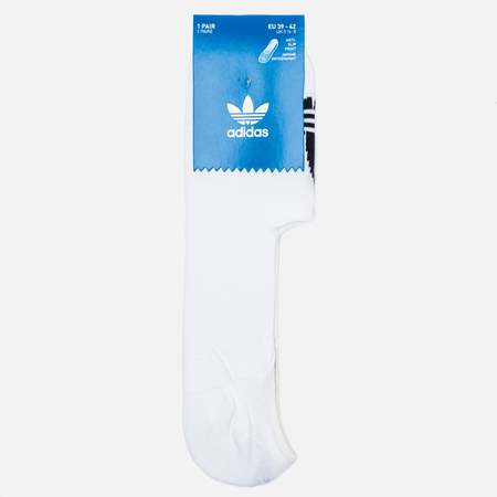 adidas Originals Sneaker Socks White/Black