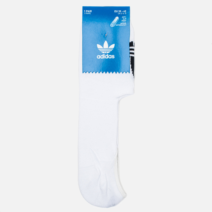 Носки adidas Originals Sneaker White/Black