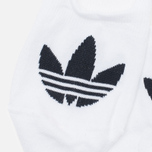 Носки adidas Originals Sneaker White/Black фото- 2