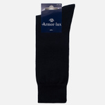 Мужские носки Armor-Lux Plain Rich Navy фото- 0